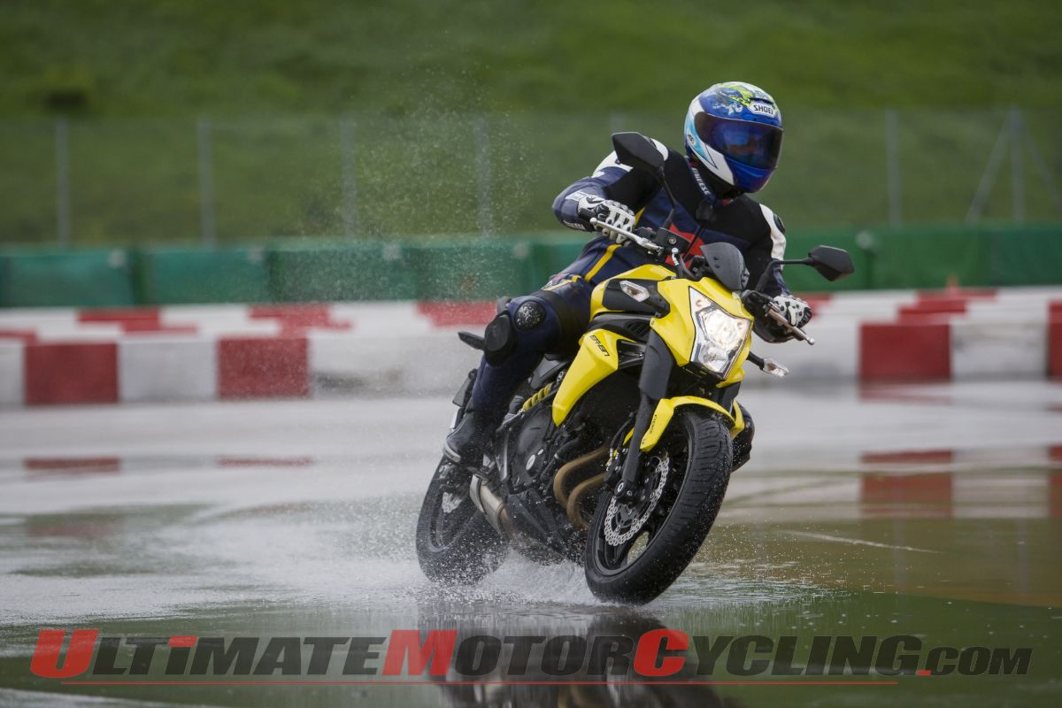 michelin pilot motorcycle tyres review