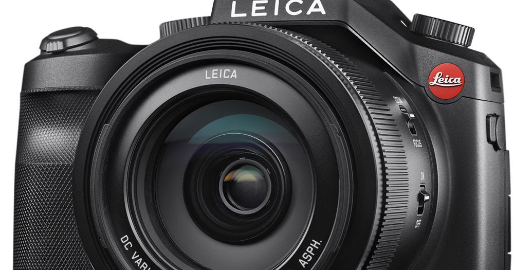 leica v lux 3 review