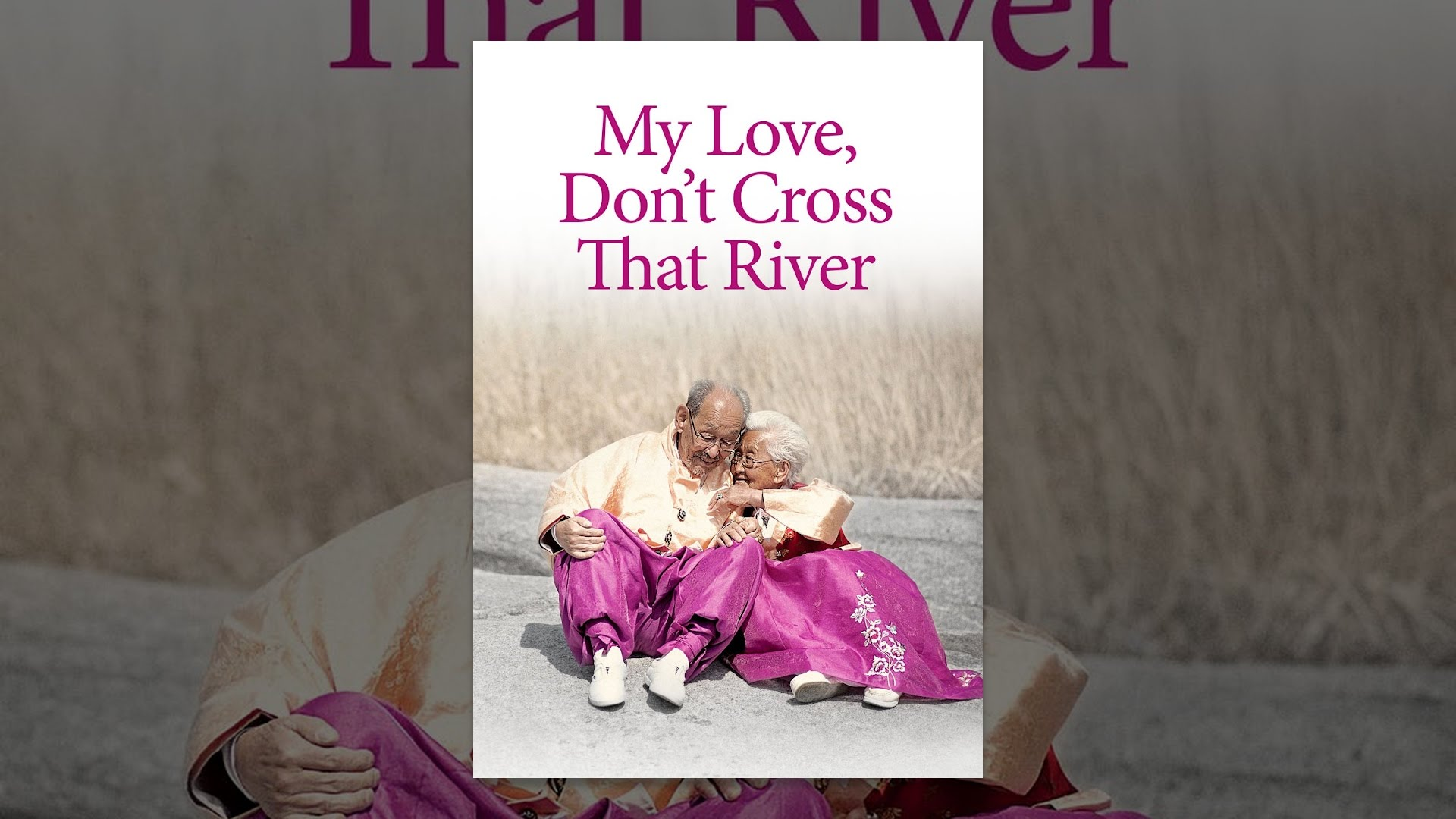 my love don t cross that river review