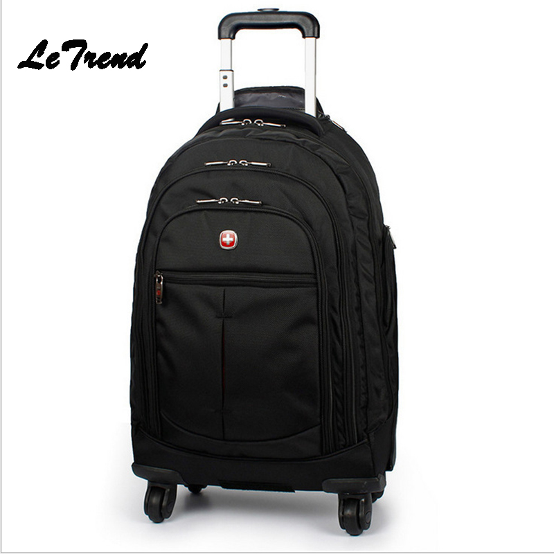 it luggage business backpack review