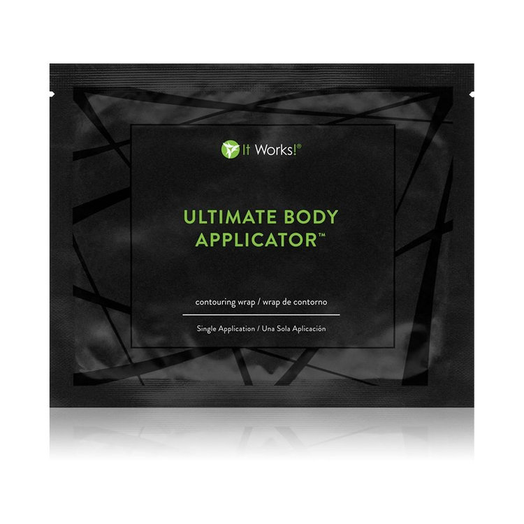 it works body applicator reviews