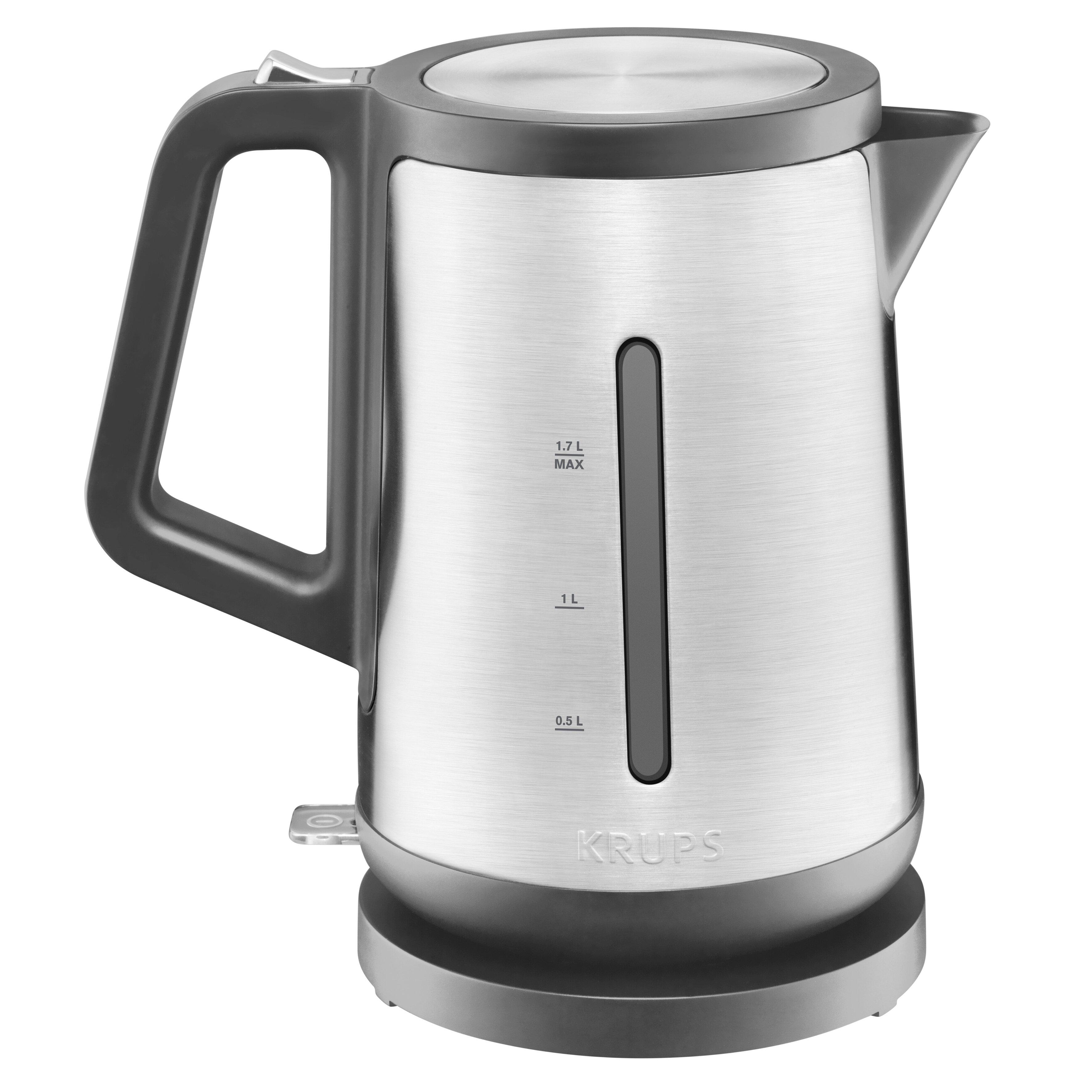 krups electric tea kettle reviews