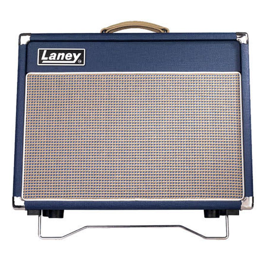 laney lionheart l5t 112 review