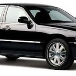 lax town car service reviews