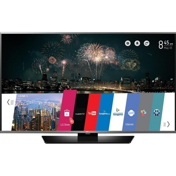 lg 43 inch tv reviews