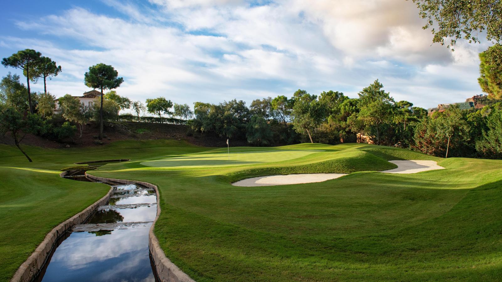 marbella club golf resort reviews