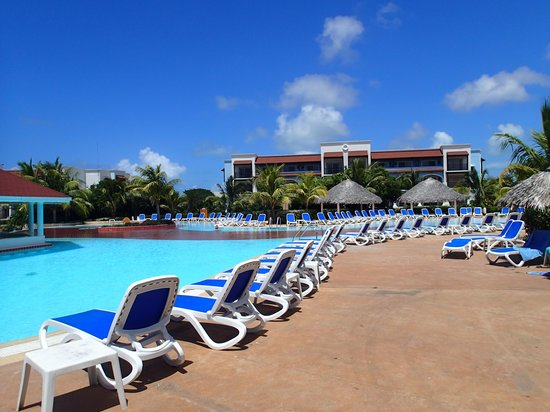 memories azul beach resort review