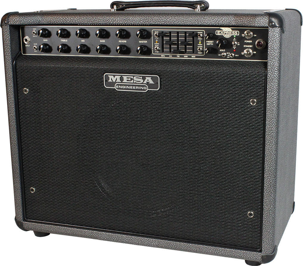 mesa boogie express 5.50 review