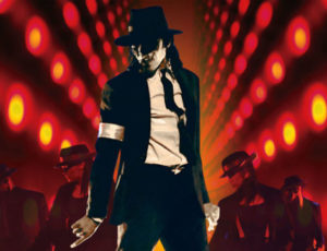 michael jackson history show review