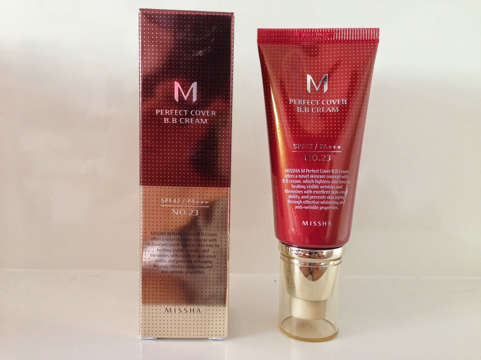 missha bb cream review indonesia