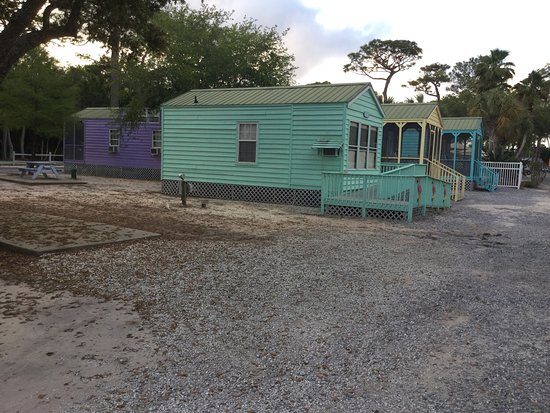 navarre beach camping resort reviews