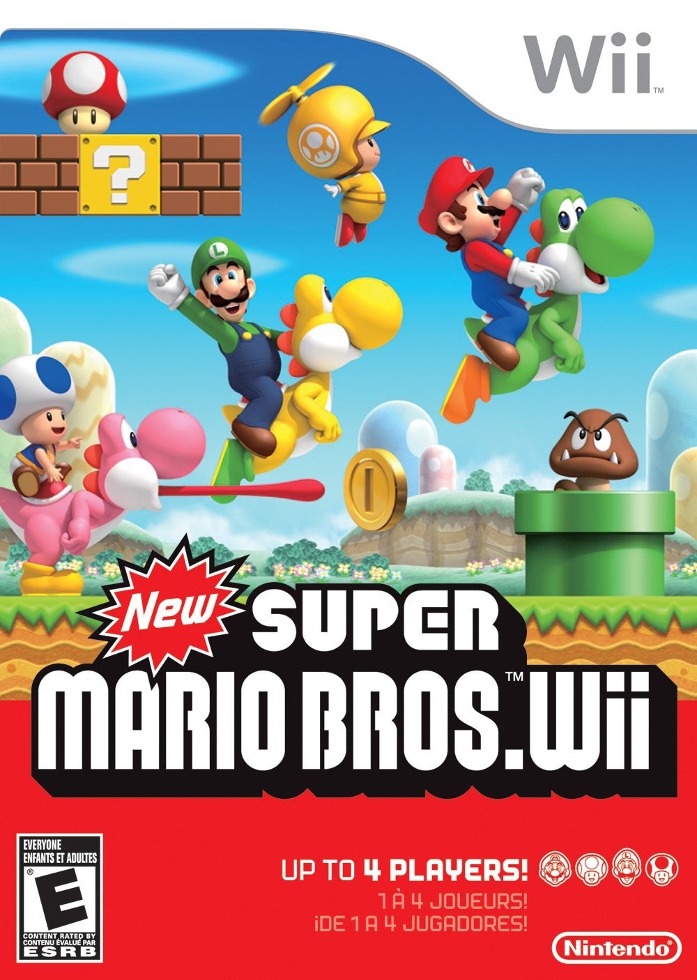 new super mario bros 2 ign review