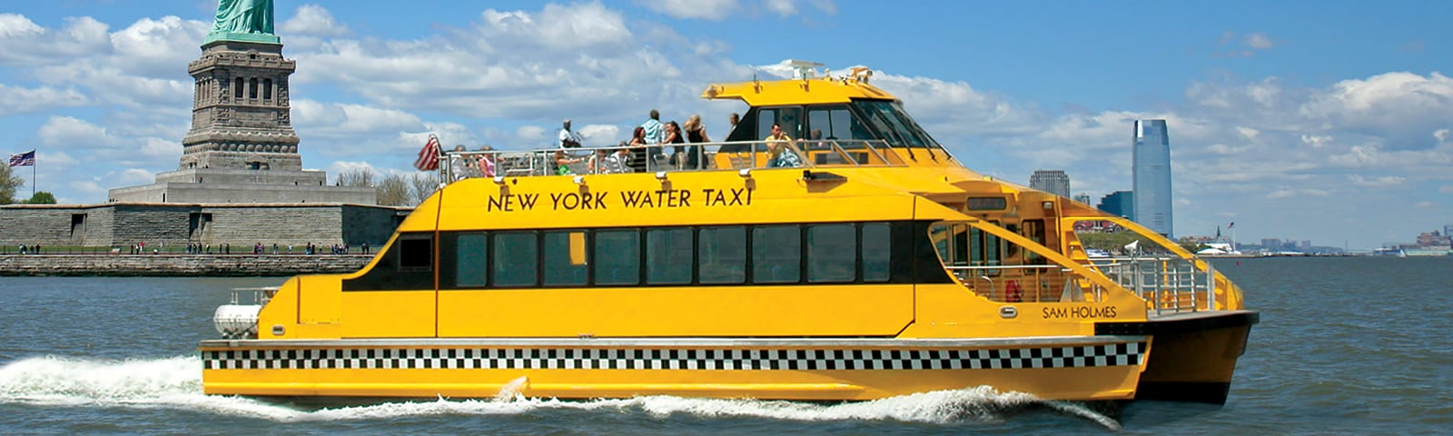 new york water tours review
