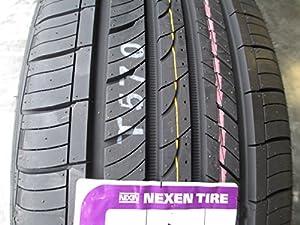 nexen n5000 plus tire reviews