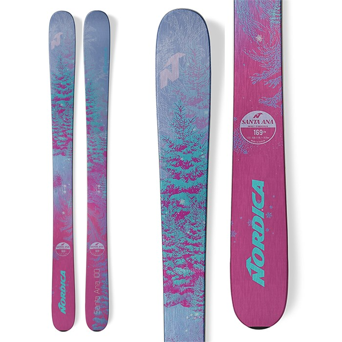 nordica santa ana 100 review