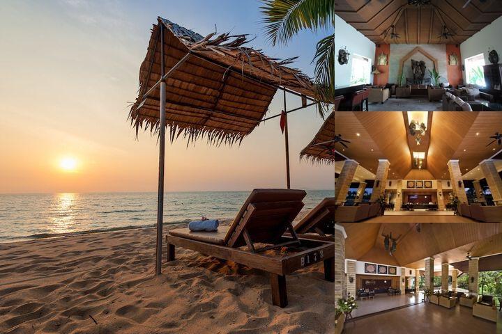 pinnacle grand jomtien resort review