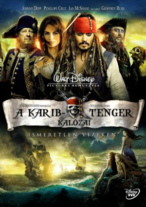 pirates of the caribbean on stranger tides review ign