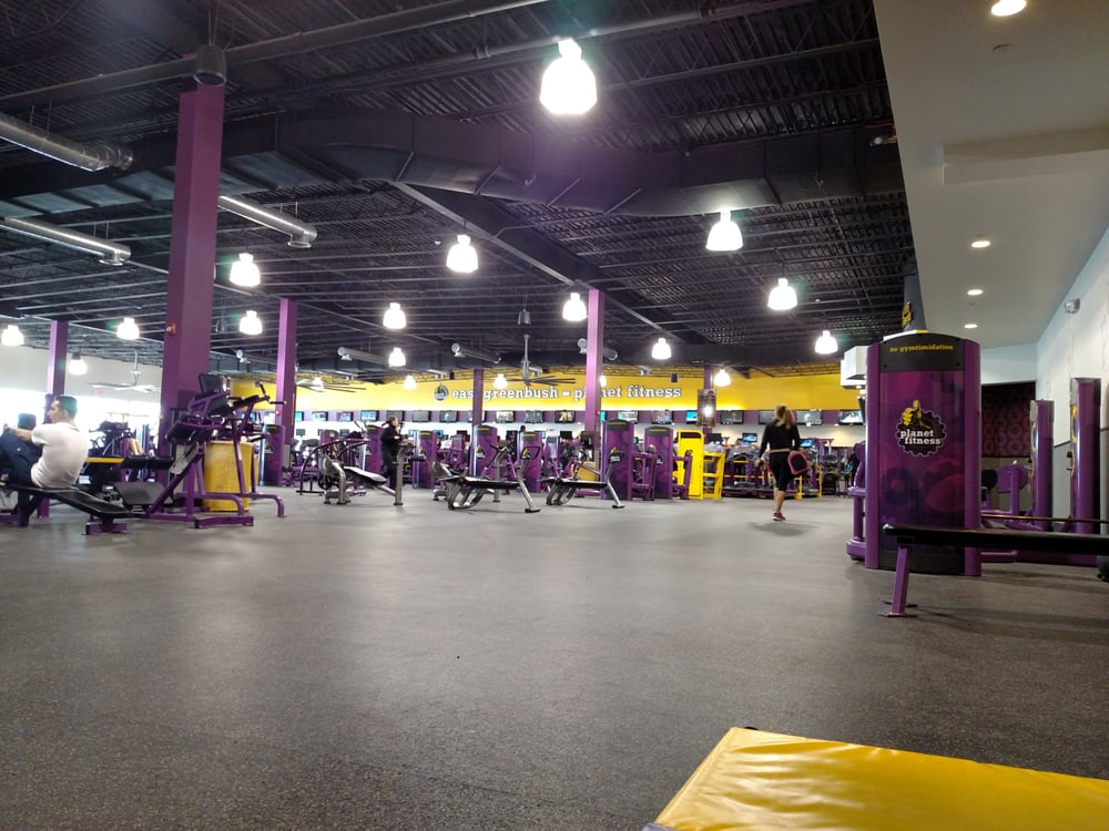 planet fitness personal trainer reviews