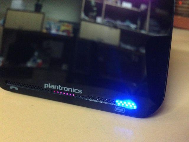 plantronics voyager legend cs review