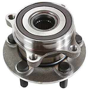 prime choice wheel bearing hub review