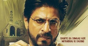 raees review by rajeev masand