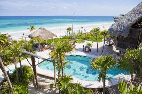 shambala petit hotel tulum reviews