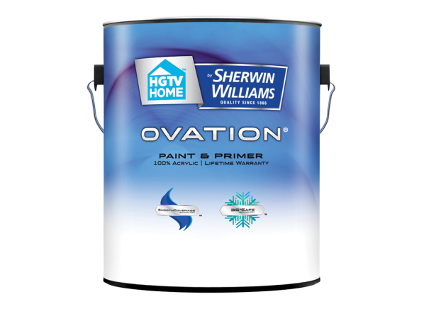 sherwin williams duration paint review consumer reports