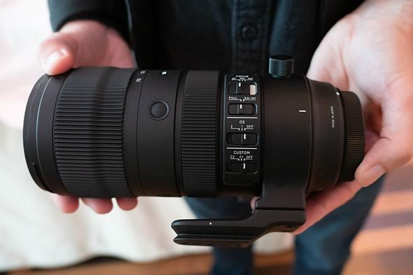 sigma lens 70 200mm f2 8 reviews