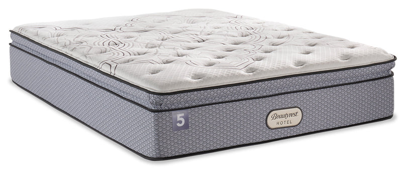 simmons beautyrest hotel mattress reviews