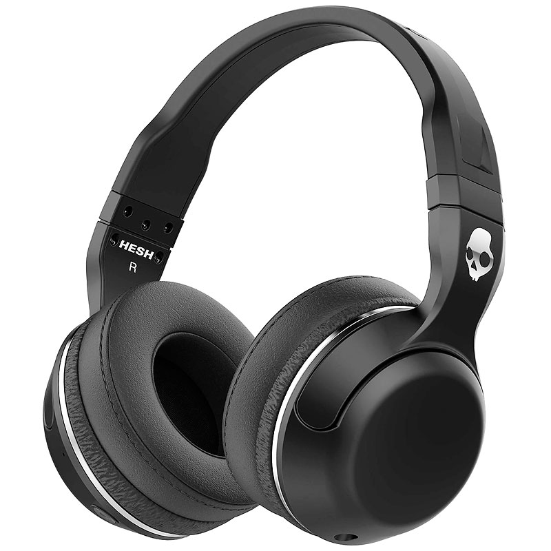 skullcandy hesh bluetooth headphones review