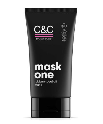 so fresh so clean peel off black mask review