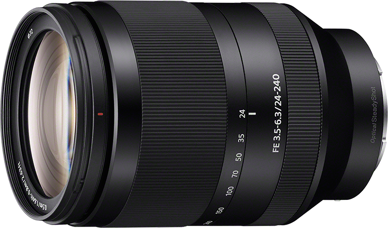 sony fe 24 240mm f3 5 6.3 oss review
