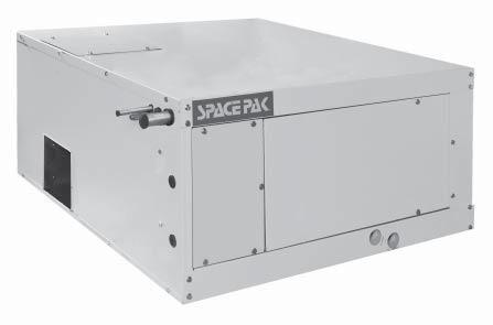 spacepak high velocity air conditioning reviews