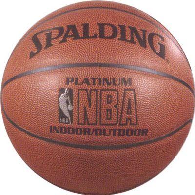spalding indoor outdoor basketball reviews