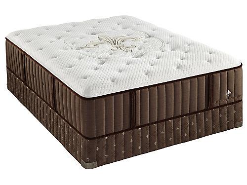 stearns and foster latex foam mattress reviews