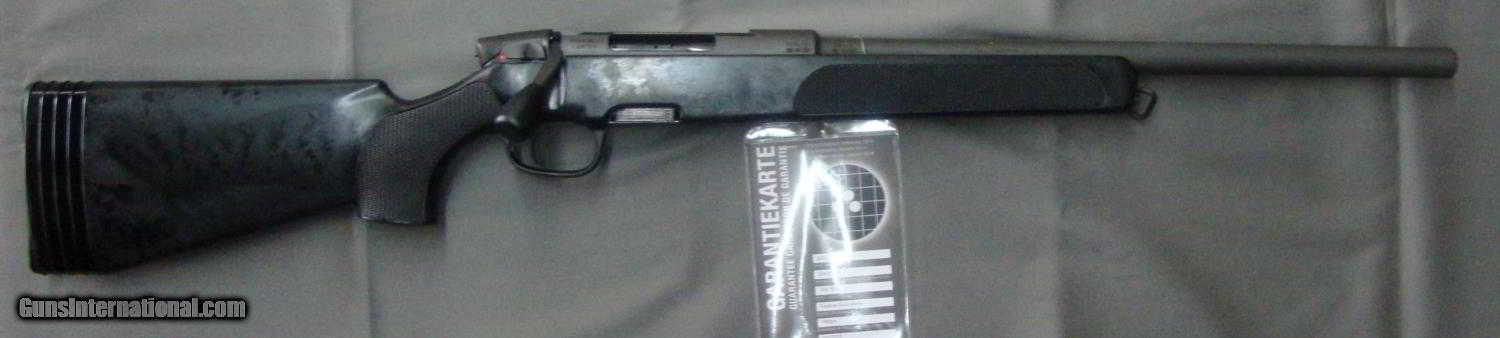 steyr ssg 69 p2 review