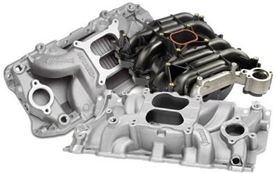 summit racing intake manifold review
