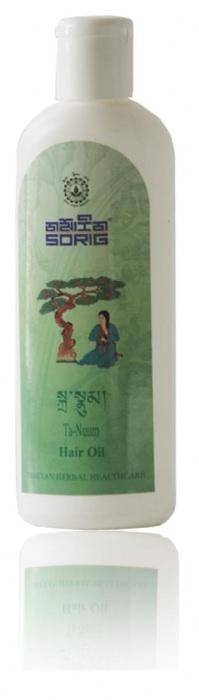 ta nuum hair oil review