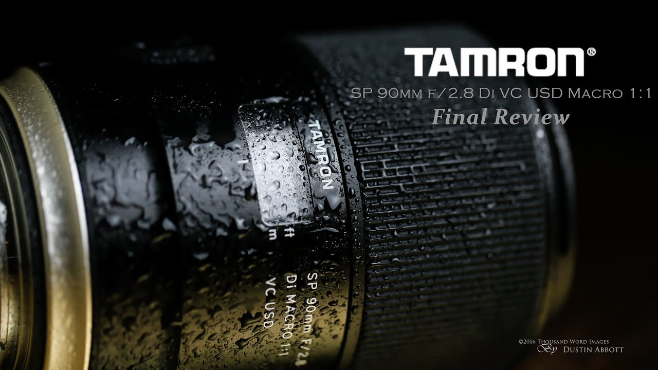 tamron 90mm f 017 review