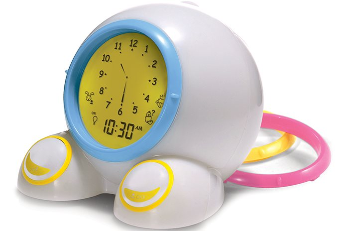 teach me time clock review