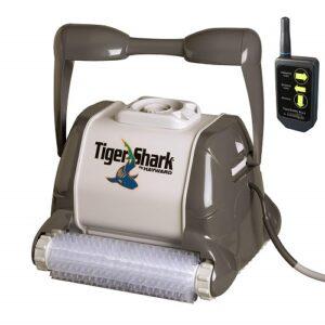 tiger shark pool vacuum reviews