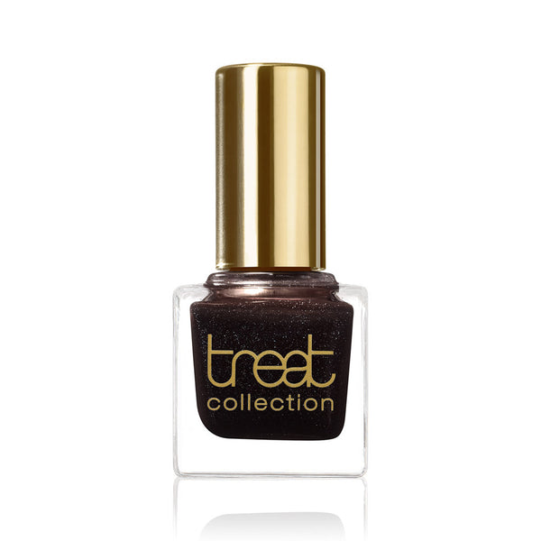 treat collection nail polish review