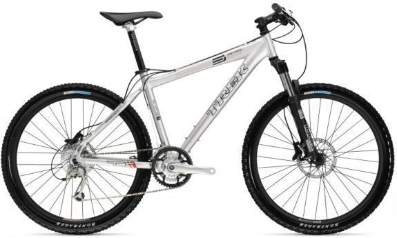 trek 6500 mountain bike review