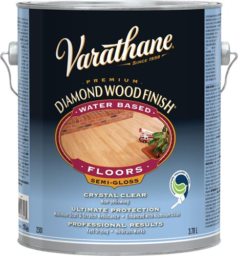 varathane diamond floor finish review