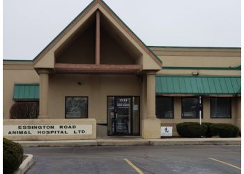 westney road animal clinic reviews