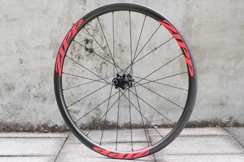 zipp 202 tubular wheelset review